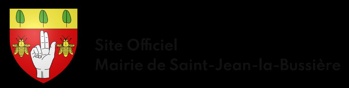 Mairie de Saint-Jean-la-Bussière